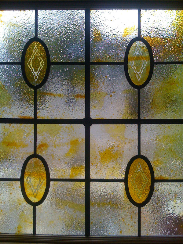 Stained Glass Salvatore Polizzi Collection